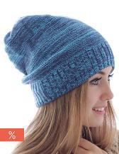 Scratch - Knitted Beanie