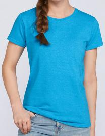 Heavy Cotton™ Ladies` T-Shirt