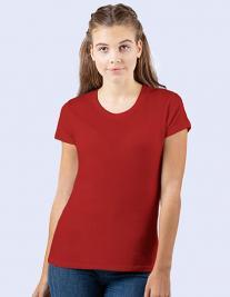 Ladies` Retail T-Shirt