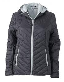 Ladies` Lightweight Jacket